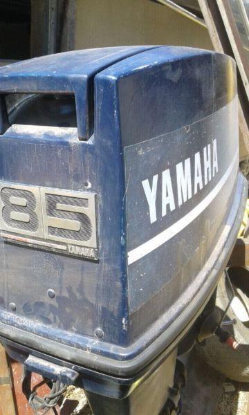85 HP YAMAHA SPARES