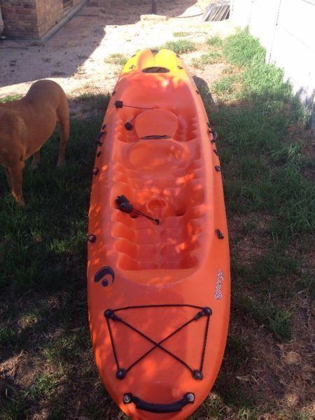 Kayak Seats - Brick7 Boats