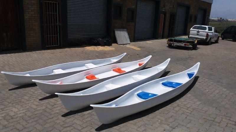 New 2 seater indian canoes!! Special!