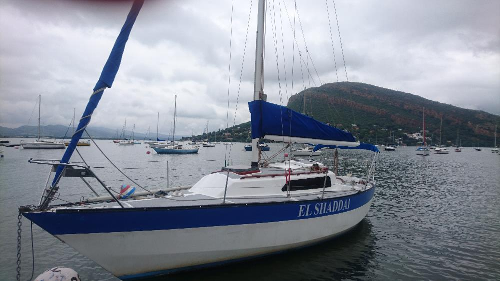 30ft van de Stadt Yacht for sale