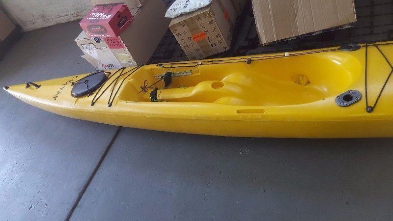 C Kayak 4 Sale R 4500.00 neg