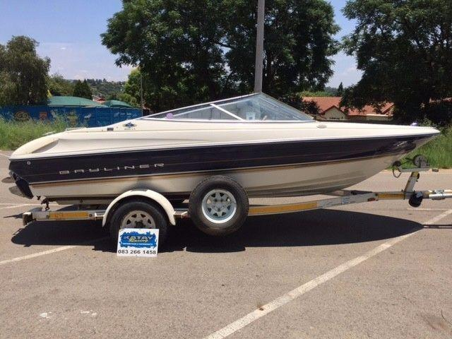 Used Bayliner - Brick7 Boats