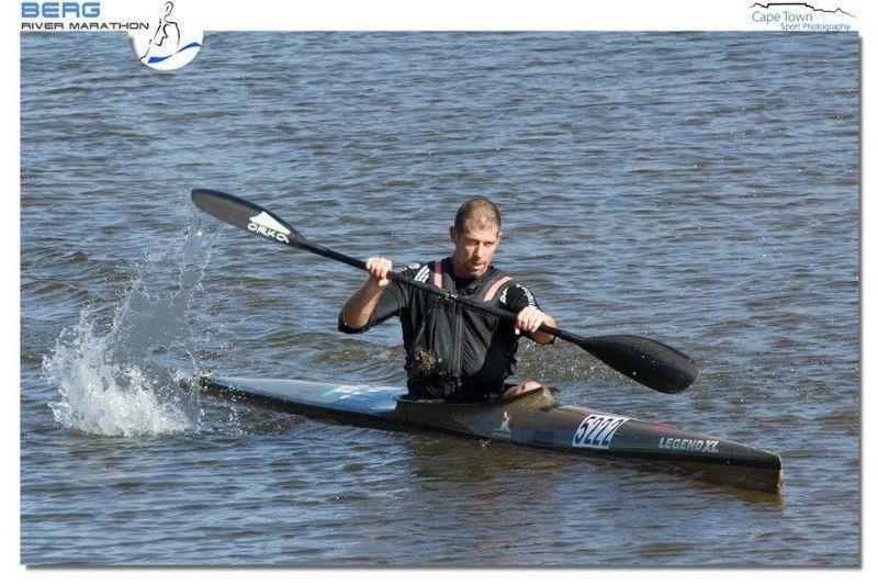 K1 Canoe and Surfski lessons