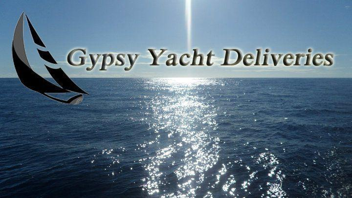 Gypsy Yacht Deliveries - Fast, Reliable, Affordable