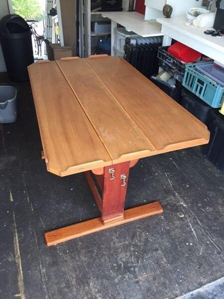 Galley table for sale