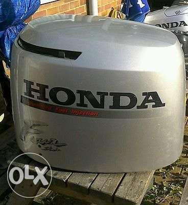 Honda four-stroke outboard cowling wanted