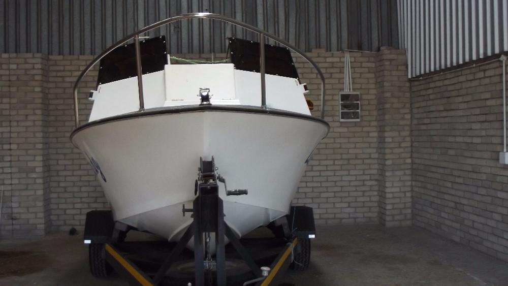Ski - Boat For Sale