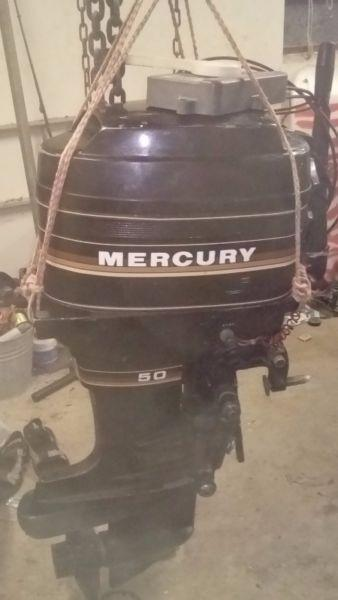 50 mercury for sale