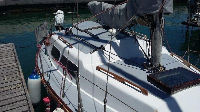 flemenca yacht for sale