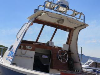 18ft Billfish Boat