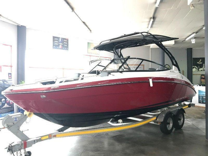 Jet Boat For Sale - Brick7 Boats