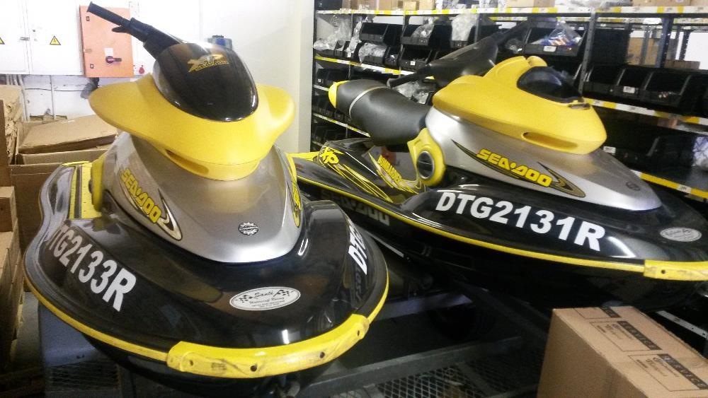 Seadoo Bombardier XP x 2 For sale
