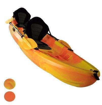 OE Benguela Kayak - Package Deal - Summer Special, Limited Offer