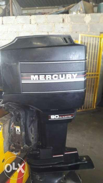 90 Mercury engine for sale