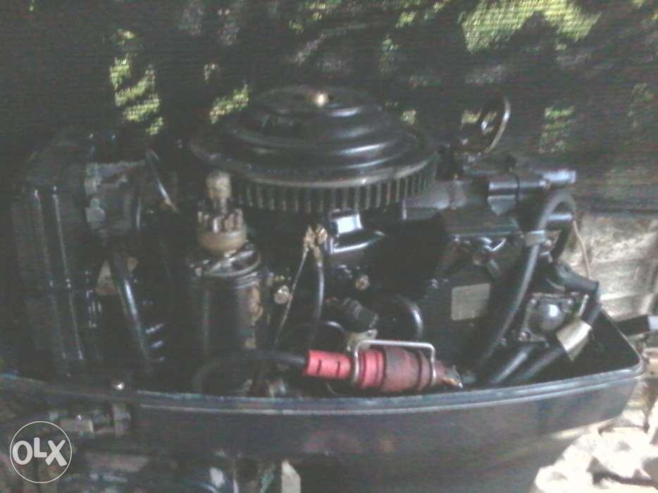 Evinrude engines