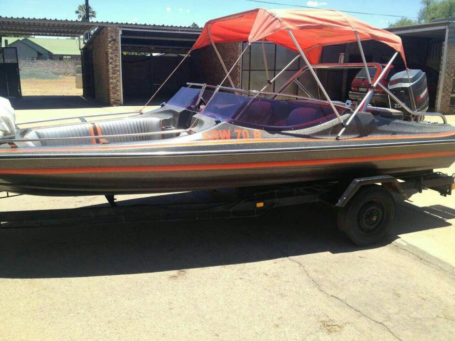 Xtaski boat for Sale