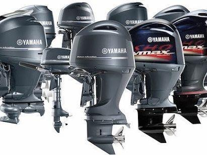 Looking for used 15hp Yamaha outboard motor