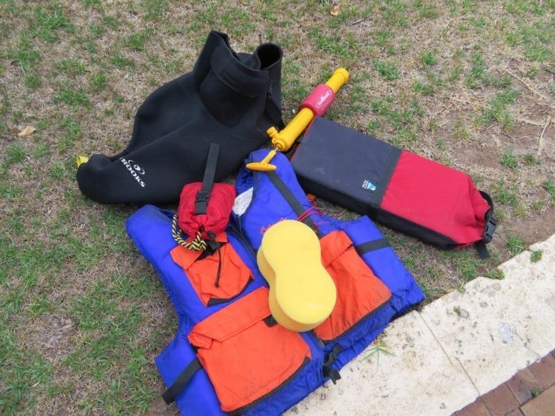 SEA KAYAK FOR SALE