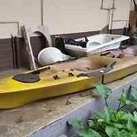 doubles kayak