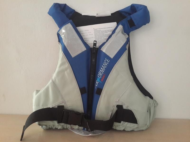 Performance Buoyancy aids 50N