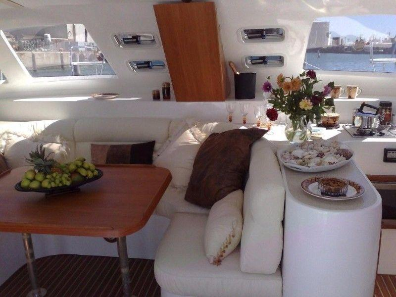 STUNNING 42 FT 6 CABIN CATAMARAN FOR SALE R2.3MIL NOT NEG. CALL ANJE` TO VIEW 0828830799