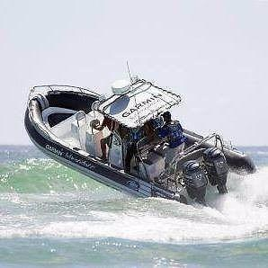 Skipper Training Courses (SAMSA South African Training and Licenses)
