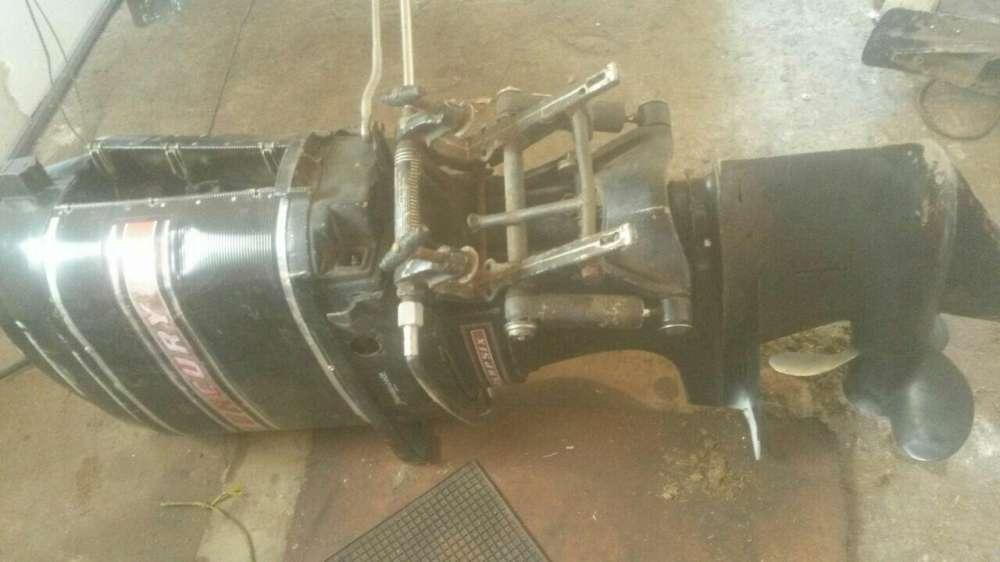 125 Motor / Outboard Mecury