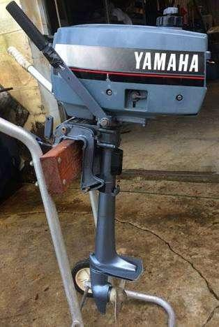 Small outboards for sale