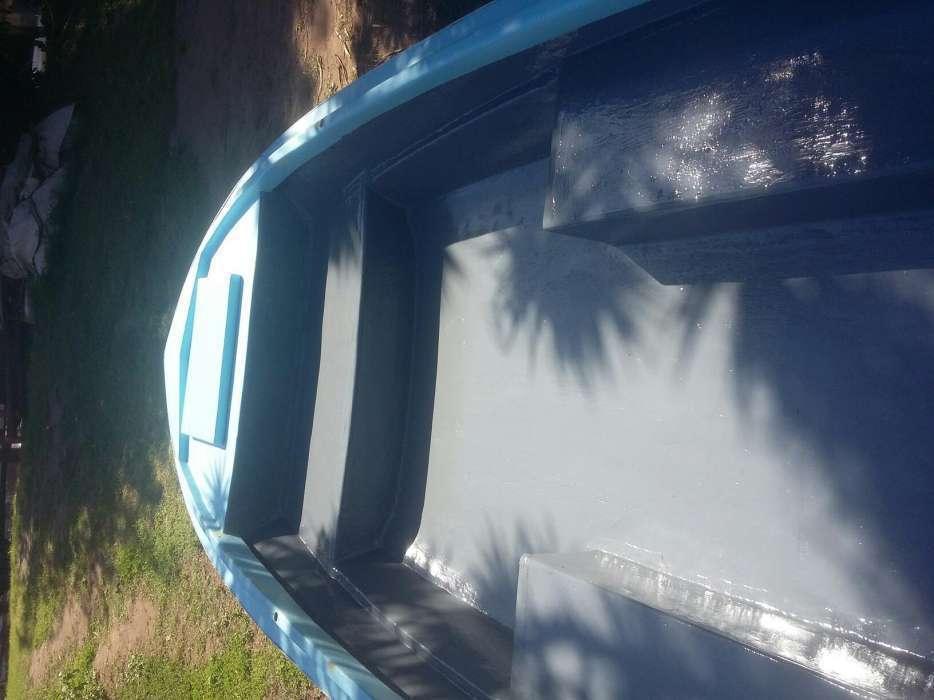 3m Dam boat