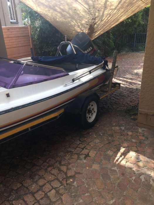 Motorboat Bargain