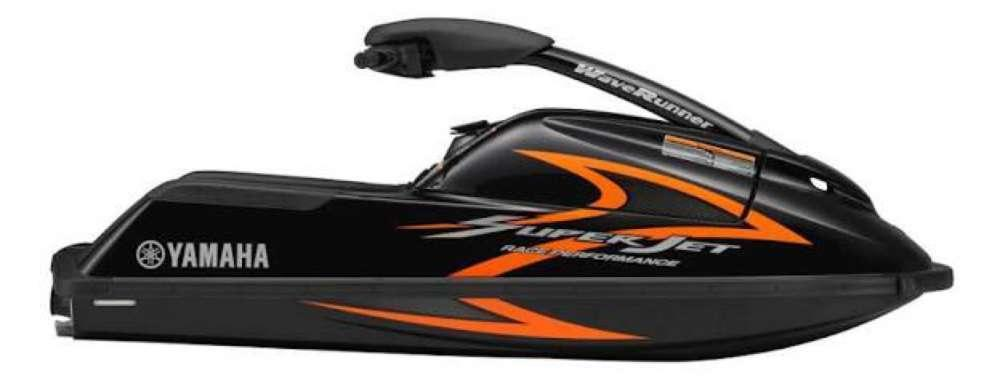 We are looking for stand up jetskis
