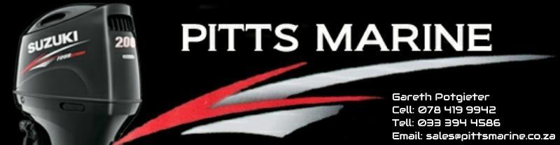 Pitts Marine- YOUR TRUE ONE STOP BOATING SHOP!