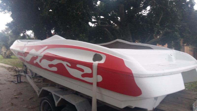 Boat hull