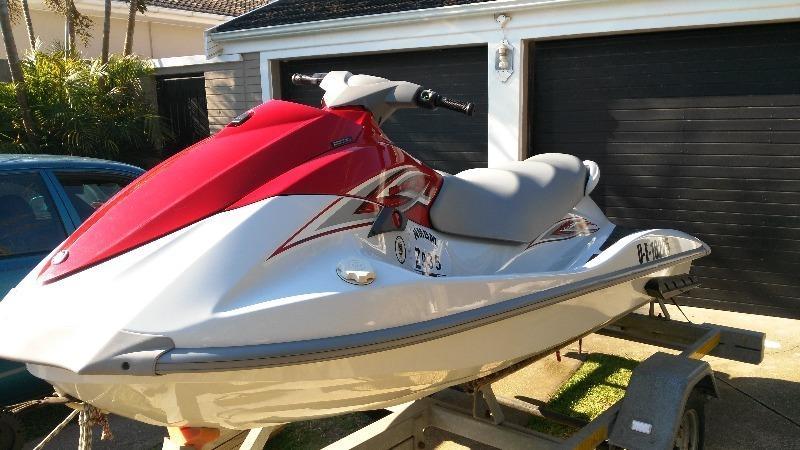 Jet Ski for sale