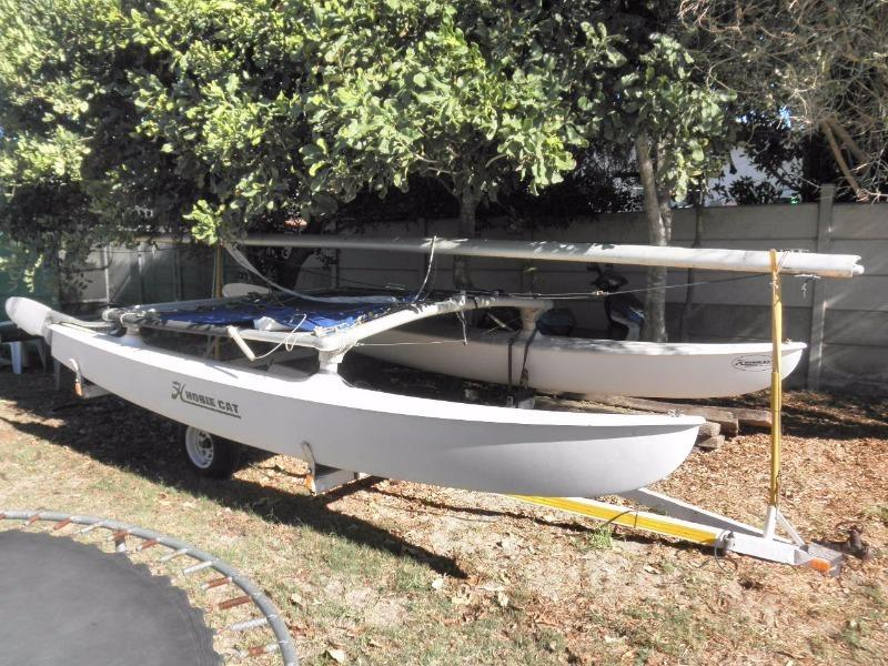 Hobie Cat 14 Turbo
