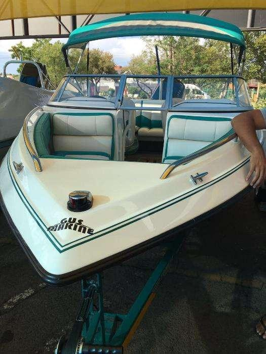 Leasure Speed Boat - Raven Elegante For Sale!!