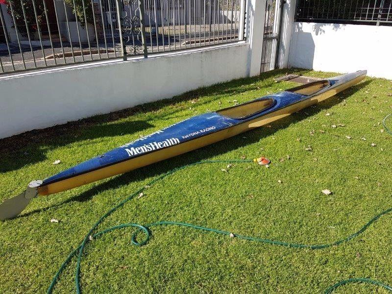 K2 canoe - Dagger 2nd hand