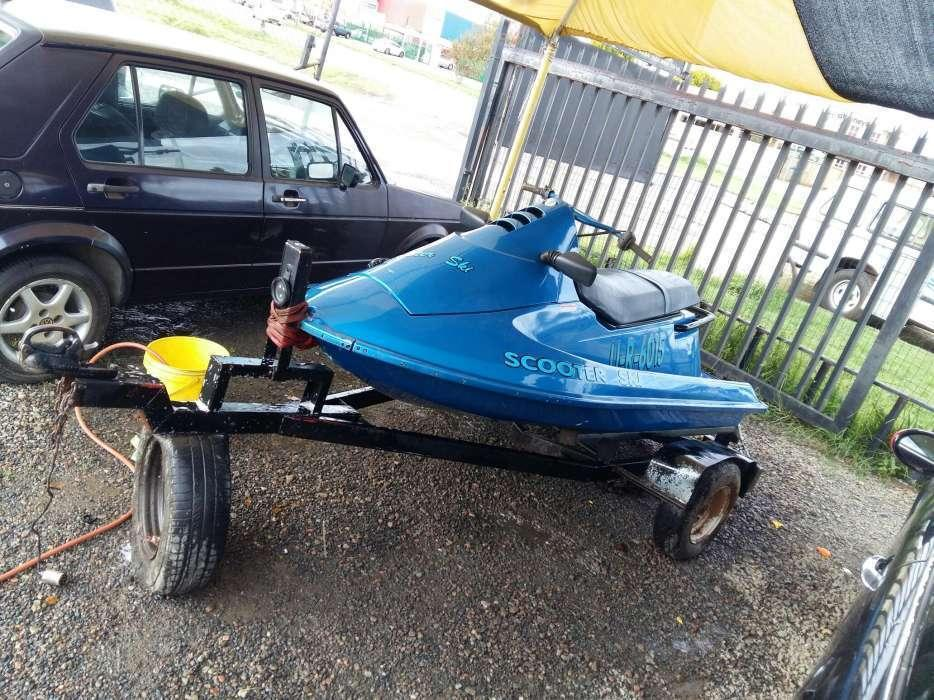 Polaris Jet Ski - Brick7 Boats