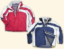 Lalizas IT Inshore Sailing Jackets