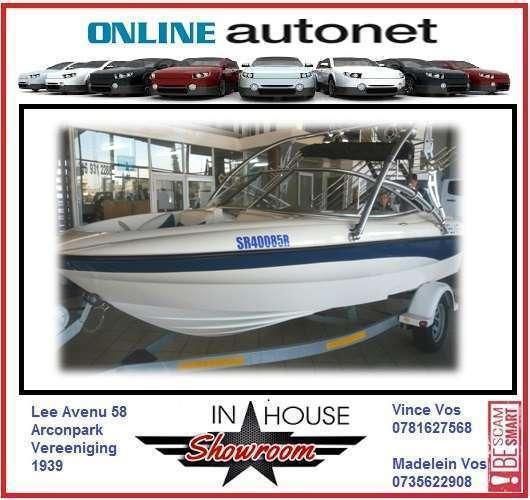 BOAT for sale - Bayliner