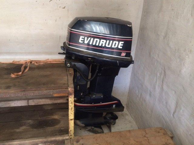 OUTBOARD MOTORS FOR SALE