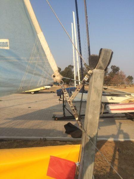 Hobie 16 for Sale
