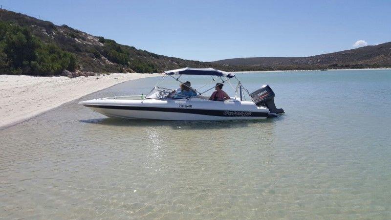 Millard boat (outrage)