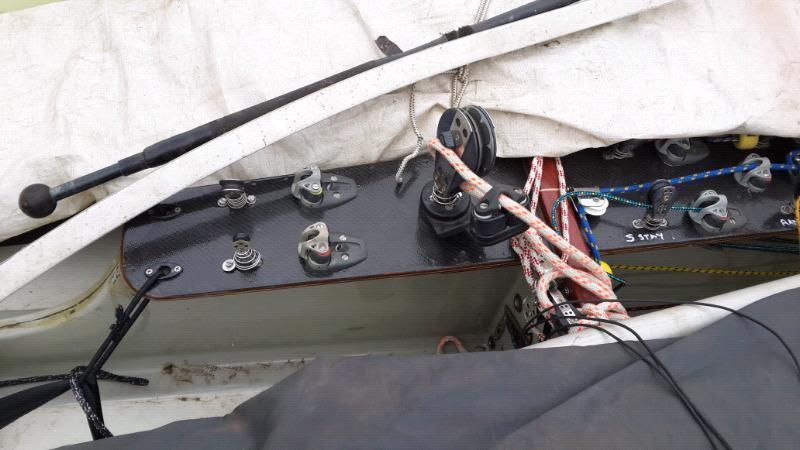 505 sailing dinghy for sale
