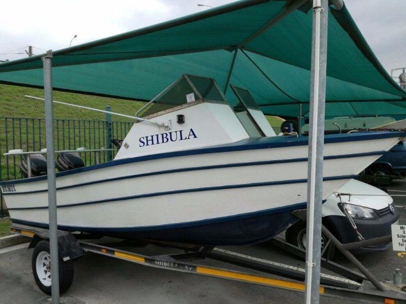 Ski Boat For Sale