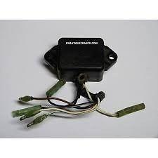 Cdi units Replacement parts