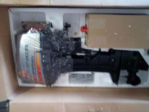Outboard Engines For Sale - Brick7 Boats
