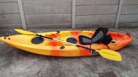 Fishing Kayak for Sale!!!