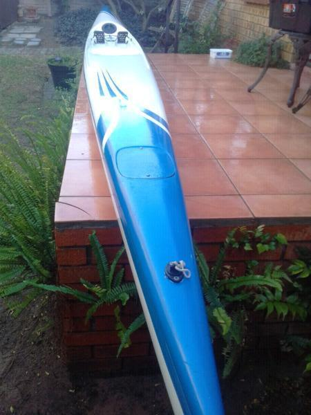 PADDLE BOAT CUSTOM KAYAKS SURF SKI FOR SALE