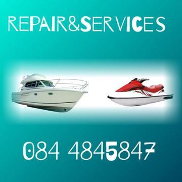Repair & Services